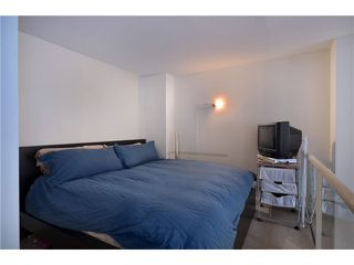 "Photo 5: 302 933 SEYMOUR Street in Vancouver: Downtown VW Condo for sale in ""THE SPOT"" (Vancouver West)  : MLS®# V920608"