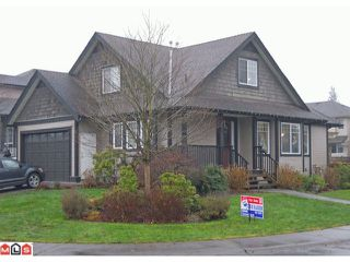 "Photo 1: 22318 51ST Avenue in Langley: Murrayville House for sale in ""Hillcrest/Jubilee"" : MLS®# F1129187"