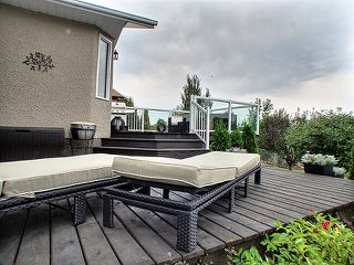 Photo 4: 22 Riverstone Road in Winnipeg: Residential for sale (North West Winnipeg)  : MLS®# 1218127
