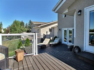 Photo 3: 22 Riverstone Road in Winnipeg: Residential for sale (North West Winnipeg)  : MLS®# 1218127