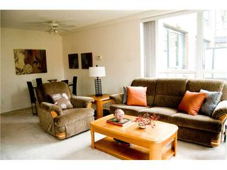 Photo 6: 3E 139 DRAKE Street in Vancouver: Yaletown Condo for sale (Vancouver West)  : MLS®# V977028