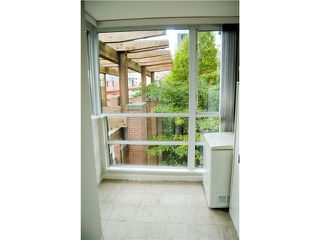 Photo 4: 3E 139 DRAKE Street in Vancouver: Yaletown Condo for sale (Vancouver West)  : MLS®# V977028