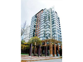 Photo 1: 3E 139 DRAKE Street in Vancouver: Yaletown Condo for sale (Vancouver West)  : MLS®# V977028