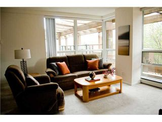 Photo 5: 3E 139 DRAKE Street in Vancouver: Yaletown Condo for sale (Vancouver West)  : MLS®# V977028