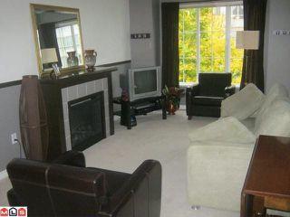 "Photo 2: # 313 14859 100TH AV in Surrey: Guildford Condo for sale in ""CHATSWORTH GARDENS I"" (North Surrey)  : MLS®# F1225600"
