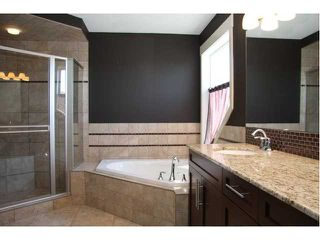 Photo 13: 142 Topaz Gate in Chestermere: Rainbow Falls Residential Detached Single Family for sale : MLS®# C3484776