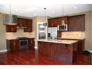Photo 2: 142 Topaz Gate in Chestermere: Rainbow Falls Residential Detached Single Family for sale : MLS®# C3484776