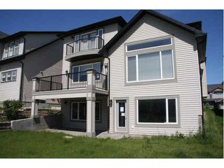 Photo 17: 142 Topaz Gate in Chestermere: Rainbow Falls Residential Detached Single Family for sale : MLS®# C3484776
