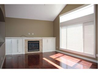 Photo 6: 142 Topaz Gate in Chestermere: Rainbow Falls Residential Detached Single Family for sale : MLS®# C3484776