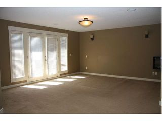Photo 11: 142 Topaz Gate in Chestermere: Rainbow Falls Residential Detached Single Family for sale : MLS®# C3484776