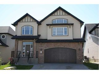 Photo 1: 142 Topaz Gate in Chestermere: Rainbow Falls Residential Detached Single Family for sale : MLS®# C3484776