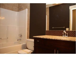 Photo 15: 142 Topaz Gate in Chestermere: Rainbow Falls Residential Detached Single Family for sale : MLS®# C3484776