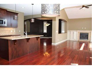 Photo 5: 142 Topaz Gate in Chestermere: Rainbow Falls Residential Detached Single Family for sale : MLS®# C3484776