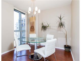 Photo 4: # 1707 950 CAMBIE ST in Vancouver: Yaletown Condo for sale (Vancouver West)  : MLS®# V1007970