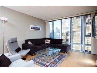 Photo 3: # 1707 950 CAMBIE ST in Vancouver: Yaletown Condo for sale (Vancouver West)  : MLS®# V1007970