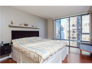 Photo 6: # 1707 950 CAMBIE ST in Vancouver: Yaletown Condo for sale (Vancouver West)  : MLS®# V1007970