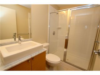"Photo 14: 802 110 BREW Street in Port Moody: Port Moody Centre Condo for sale in ""ARIA 1"" : MLS®# V1039932"
