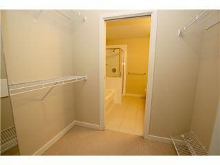 "Photo 10: 802 110 BREW Street in Port Moody: Port Moody Centre Condo for sale in ""ARIA 1"" : MLS®# V1039932"