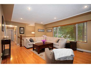 Photo 7: 2774 WILLIAM Avenue in North Vancouver: Lynn Valley House for sale : MLS®# V1041458