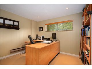 Photo 14: 2774 WILLIAM Avenue in North Vancouver: Lynn Valley House for sale : MLS®# V1041458