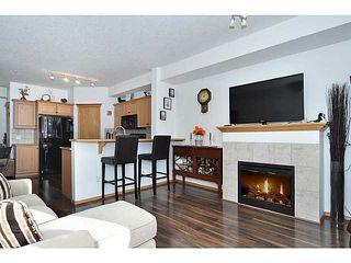Photo 5: 147 15 EVERSTONE Drive SW in CALGARY: Evergreen Condo for sale (Calgary)  : MLS®# C3596971