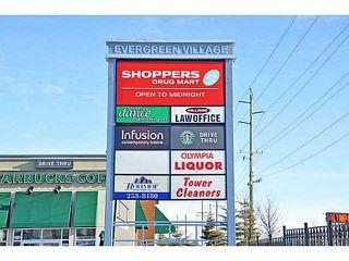 Photo 18: 147 15 EVERSTONE Drive SW in CALGARY: Evergreen Condo for sale (Calgary)  : MLS®# C3596971