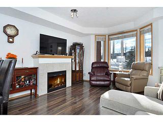 Photo 4: 147 15 EVERSTONE Drive SW in CALGARY: Evergreen Condo for sale (Calgary)  : MLS®# C3596971