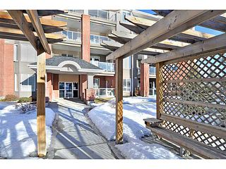 Photo 10: 147 15 EVERSTONE Drive SW in CALGARY: Evergreen Condo for sale (Calgary)  : MLS®# C3596971