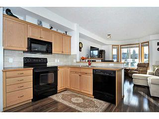 Photo 6: 147 15 EVERSTONE Drive SW in CALGARY: Evergreen Condo for sale (Calgary)  : MLS®# C3596971