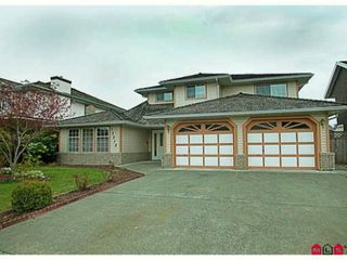 "Photo 1: 12272 68 Avenue in Surrey: West Newton House for sale in ""West Newton"" : MLS®# F1402424"