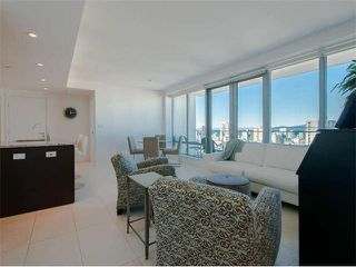 "Photo 3: 2105 1028 BARCLAY Street in Vancouver: West End VW Condo for sale in ""THE PATINA"" (Vancouver West)  : MLS®# V1046189"