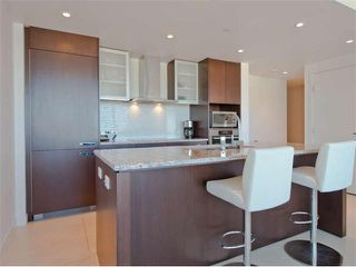 "Photo 6: 2105 1028 BARCLAY Street in Vancouver: West End VW Condo for sale in ""THE PATINA"" (Vancouver West)  : MLS®# V1046189"
