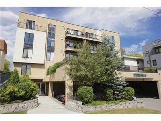 Photo 1: 203 1724 26 Avenue SW in CALGARY: Bankview Condo for sale (Calgary)  : MLS®# C3600472