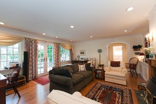 Photo 14: 2910 West 47th Avenue in Vancouver: Kerrisdale Home for sale ()  : MLS®# v880171
