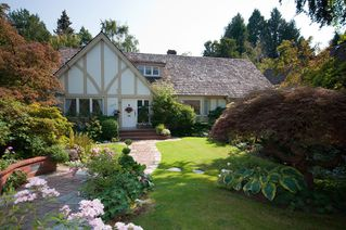 Photo 1: 2910 West 47th Avenue in Vancouver: Kerrisdale Home for sale ()  : MLS®# v880171