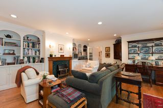 Photo 13: 2910 West 47th Avenue in Vancouver: Kerrisdale Home for sale ()  : MLS®# v880171