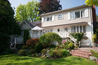 Photo 28: 2910 West 47th Avenue in Vancouver: Kerrisdale Home for sale ()  : MLS®# v880171