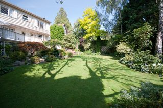 Photo 26: 2910 West 47th Avenue in Vancouver: Kerrisdale Home for sale ()  : MLS®# v880171