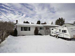 Photo 1: 439 N 9TH Avenue in Williams Lake: Williams Lake - City House for sale (Williams Lake (Zone 27))  : MLS®# N233630