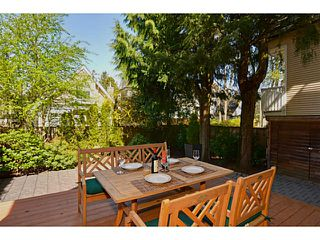 """Photo 19: 875 W 24TH Avenue in Vancouver: Cambie House for sale in """"DOUGLAS PARK"""" (Vancouver West)  : MLS®# V1057982"""