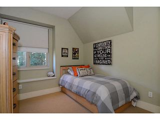 """Photo 13: 875 W 24TH Avenue in Vancouver: Cambie House for sale in """"DOUGLAS PARK"""" (Vancouver West)  : MLS®# V1057982"""