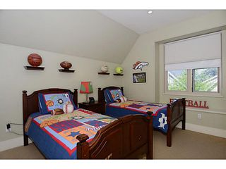 """Photo 15: 875 W 24TH Avenue in Vancouver: Cambie House for sale in """"DOUGLAS PARK"""" (Vancouver West)  : MLS®# V1057982"""