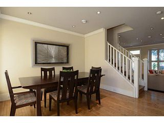 """Photo 8: 875 W 24TH Avenue in Vancouver: Cambie House for sale in """"DOUGLAS PARK"""" (Vancouver West)  : MLS®# V1057982"""