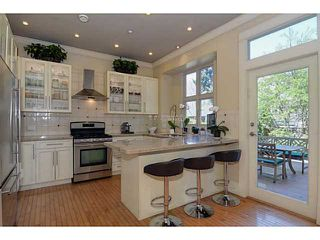 """Photo 6: 875 W 24TH Avenue in Vancouver: Cambie House for sale in """"DOUGLAS PARK"""" (Vancouver West)  : MLS®# V1057982"""