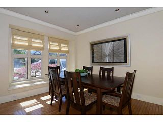 """Photo 9: 875 W 24TH Avenue in Vancouver: Cambie House for sale in """"DOUGLAS PARK"""" (Vancouver West)  : MLS®# V1057982"""