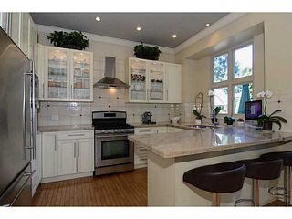 """Photo 4: 875 W 24TH Avenue in Vancouver: Cambie House for sale in """"DOUGLAS PARK"""" (Vancouver West)  : MLS®# V1057982"""