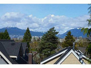 """Photo 18: 875 W 24TH Avenue in Vancouver: Cambie House for sale in """"DOUGLAS PARK"""" (Vancouver West)  : MLS®# V1057982"""