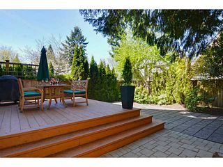 """Photo 7: 875 W 24TH Avenue in Vancouver: Cambie House for sale in """"DOUGLAS PARK"""" (Vancouver West)  : MLS®# V1057982"""