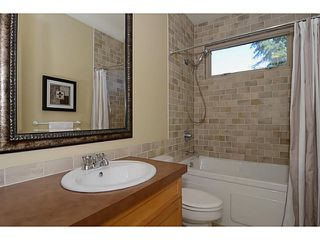 """Photo 14: 875 W 24TH Avenue in Vancouver: Cambie House for sale in """"DOUGLAS PARK"""" (Vancouver West)  : MLS®# V1057982"""
