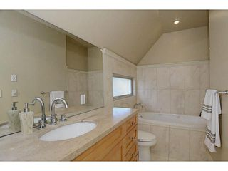 """Photo 12: 875 W 24TH Avenue in Vancouver: Cambie House for sale in """"DOUGLAS PARK"""" (Vancouver West)  : MLS®# V1057982"""